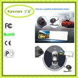 De dubbele Camera van de Auto van de Auto DVR van de Camera Mini met Binnenkant buiten HD 720p de Camera van het Registreertoestel van de Auto DVR