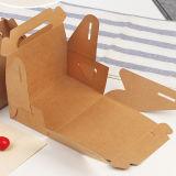 Caja de papel y cartón hacer máquina de corte 1214