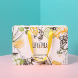 Bolsa de compras para el envasado de frutas o de regalo