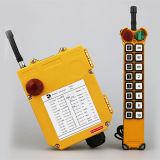 Commutateur à télécommande sans fil industriel de F21-16s