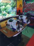 Jogos de arcade com moedas máquina de jogos de tiro de pistola dinâmico