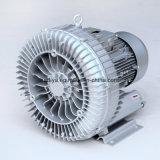 5.5Kw Anillo de alta presión canal lateral del ventilador El ventilador