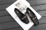 Neuer Entwurfs-flache beiläufige Dame Shoes