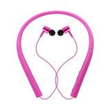 형식 Bluetooth 입체 음향 목걸이 헤드폰은 Earbuds 무선 V4.2 소형 헤드폰을 조정한다