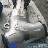Valvola di globo messa metallo flangiata aumentante del ghisa di BACCANO 3352 Gg25 R F (bronzo/ottone)