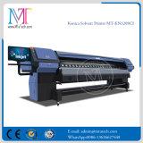 Ке3208Mt-Kn 3,2 1,8 метров Flex баннер струйный принтер принтер с помощью растворителя графопостроителя Impresora Konica печатающей головки