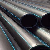 Fertigung Großhandels-HDPE Rohr für Wasserversorgung