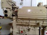 Motor diesel de la propulsión principal marina de Cummins/Deutz Kta19-M700