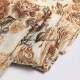 Material personalizado e de tecido para tecido Jacquard Technics Mobiliário Sofá