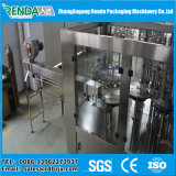 12000bph puro y equipos de embotellado de agua mineral.