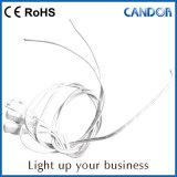 Bekanntmachen in der Beleuchtung SMD3014/2835 12V/24V des Supermarkt-LED des Gefäß-T8 hergestellt in China