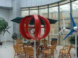 Generador de potencia portable de /Wind del generador de turbina de viento 100W