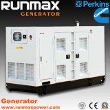 200kw/250kVA 산업 Cummins 디젤 엔진 발전기 세트