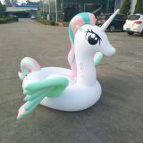 Custom Clouded To manufacture Alibaba Retail Inflatable Animal Horse Float for Swimming