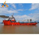 buque de carga del carguero de graneles 37000dwt