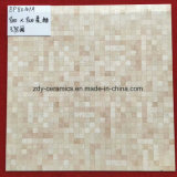 Schöner Baumaterial-Marmor-Blick polierte glasig-glänzende Porzellan-Fliese