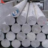 Круглые алюминиевые круглые штанги 6061 T651 6082 для подвергать механической обработке в штоке