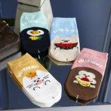2018 de Koreaanse Katoenen van het Beeldverhaal van Meisjes Leuke Sokken van de Enkel