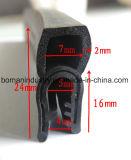 A borracha de borracha expulsa do cabo do anel-O sela o cabo do anel-O do silicone com FDA Certificated