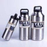 Tumbler do Yeti das canecas de café do curso do Yeti do aço inoxidável (SH-SC52)