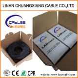 Durchlauf-Plattfisch-Prüfung LAN-Kabel ftp-CAT6 mit Qualität