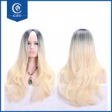Capelli umani brasiliani 100% del Virgin dei capelli del corpo dell'onda 3PCS Rosa dei prodotti per i capelli 100% del Virgin del Virgin non trattato brasiliano di /Unprocessed