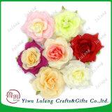 シャクヤクの人工的な擬似絹の頭状花のバルク結婚披露宴の装飾