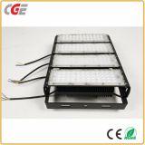 Luz de inundación modular de la luz 100W 200W 300W LED del túnel del LED para la garantía de 5 años