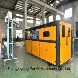 Tramo automática máquina de moldeo por soplado Ce (PET-04A)