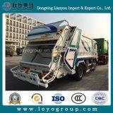Camion d'ordures de Sinotrtuk HOWO-T5g 4X2