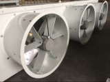 Refrigerador de ar do teto da água da série do Dd/cambista de calor de degelo