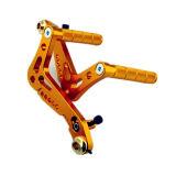 Aluminium CNC gehen Kart Pedal-Bremse und Beschleuniger-Pedal