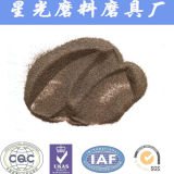 Brown-Korund-Aluminiumoxyd-Poliermittel-Sand