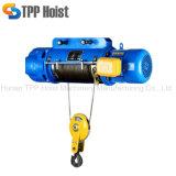 직업적인 제조 이동하는 전기 Hoist/CD1 철사 밧줄 호이스트