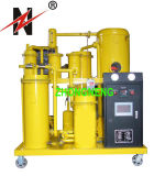 기계 공급자, 사용된 기름 청소를 재생하는 ISO 9001 유압 기름