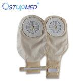 カーボンフィルターが付いている使い捨て可能なDrainable Colostomy袋
