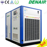 compresseur d'air rotatoire stationnaire de vis VSD VFD d'inverseur électrique de 0.7MPa/7bar