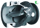 (PXH44 Amortiguador) Disco de inclinación de la válvula de retención de no retorno