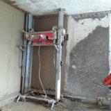 壁のためのTupo 8のセメントおよび砂の壁のレンダリング機械