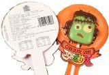 Máquina del conjunto del Lollipop del chocolate de la historieta