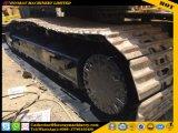 Excavador usado de la maquinaria de construcción 320c