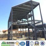Oficina Prefab modular do frame de aço