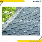 Dach-imprägniernmaterial-Fiberglas verstärkte Asphalt-Schindeln