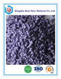 Purpurrotes Masterbatch verwendet für Plastikspritzen-Produkte