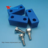 Componentes de Plástico para Electrónica