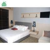 Деревянная коммерчески мебель гостиницы, мебель гостиничного номера с плавать бортовая таблица
