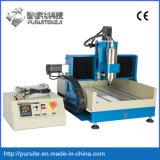 CNC木製の切り分ける機械サーボモーターCNC