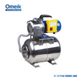 Automatische selbstansaugende Zusatzwasser-Pumpe mit Druckbehälter