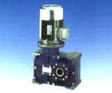 Motores con caja reductora helicoidal cónico