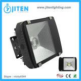 Illuminazione esterna chiara chiara del traforo IP65 LED della PANNOCCHIA 100W LED del traforo per il traforo